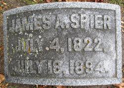 James A. Spier