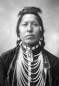 Chief Thunder Cloud