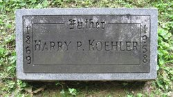 Harry Peter Koehler