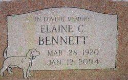 Elaine Claire Bennett