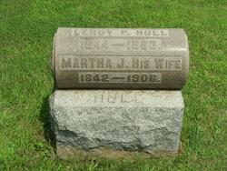 Leroy P Hull
