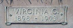 Virginia G. Higgins