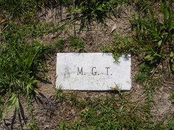 Mary Georgia <I>Gore</I> Todd