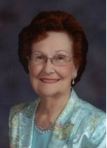 Maxine Adams Doster