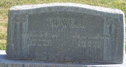 Lewis Wilford Tidwell