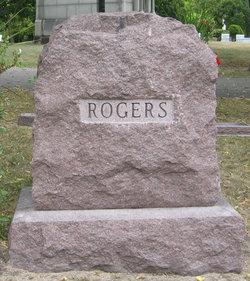 Leon Sarah <I>Murphy Rogers</I> Beecher