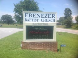 Ebenezer Baptist Church Cemetery
