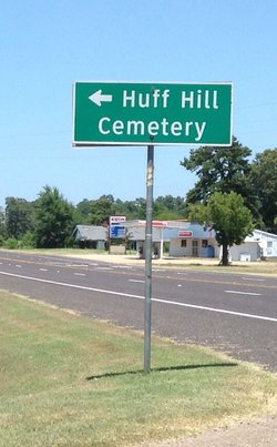 Huff Hill Cemetery