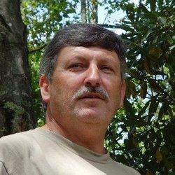 Pat Crump