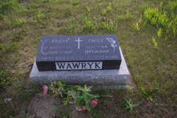 Frank Wawryk