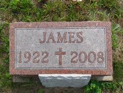 James C Bertee