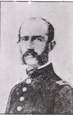 CPT Albert Wood Bartlett