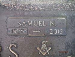 Samuel N. Akers