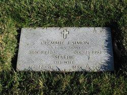 Mattie Simon