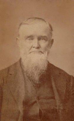 Alexander Gillespie Gamble