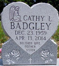 Cathy Luette <I>Parador</I> Badgley