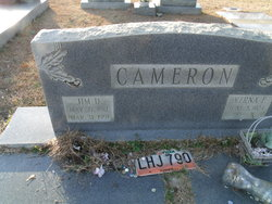 Jim D Cameron