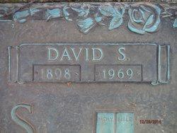 David Swan Akers