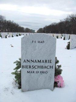 Annamarie Bierschbach