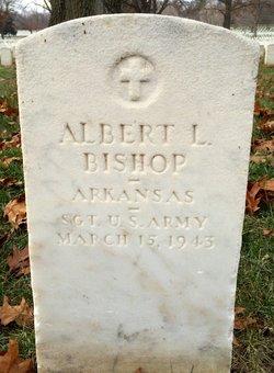 Albert Lee Bishop