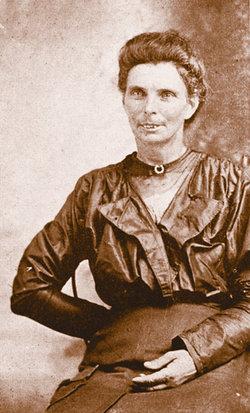 Edith Maria <I>Ellsworth</I> Meek