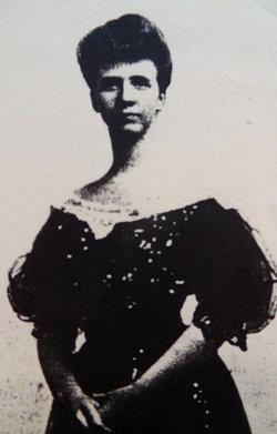 Thomasia Overton <I>Hancock</I> Poitevent