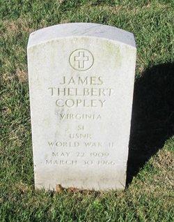 James Thelbert Copley