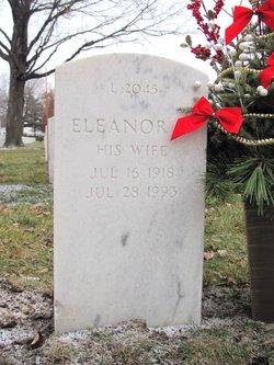 Eleanor V Delmedico