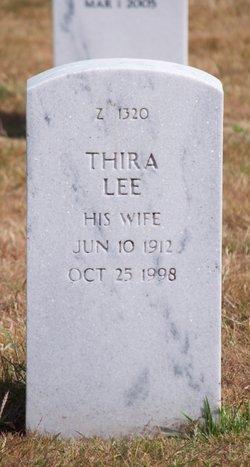 Thira Lee Fields