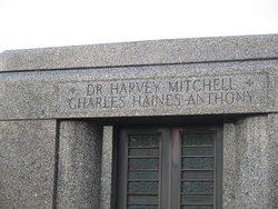 Charles Haines Anthony