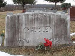 Edward Blaine Naugle