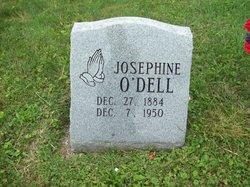 Josephine <I>Smith</I> O'Dell