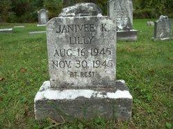 Janivee Kay Lilly