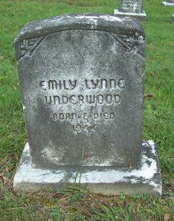 Emily Lynne Underwood