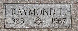 Raymond Lester Alderson