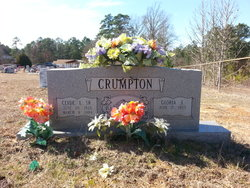Gloria J Crumpton