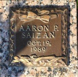 Aaron Paul Saizan