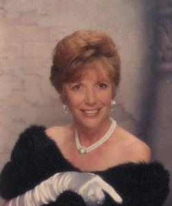 Mary Frances <I>Landrum</I> Abbott