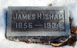 James Henry Isham