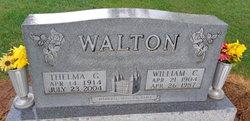 "William Charles ""Bill"" Walton"