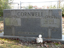 Nettie Cornwell