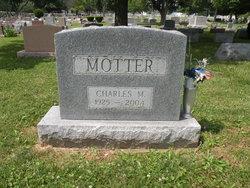 Charles M. Motter