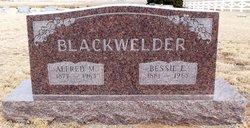 Alfred Monroe Blackwelder
