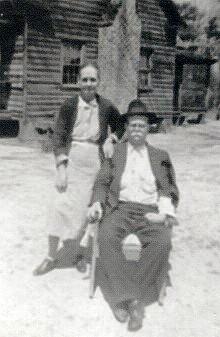 Tillie Melvin Todd Sr.