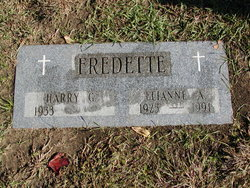 Harry G. Fredette