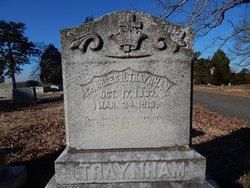 Charles R. Traynham