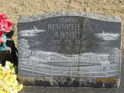 """Kenneth L. """"Cowboy"""" Abney"""