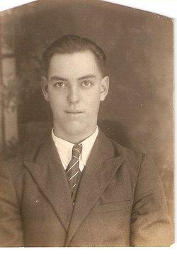 Percy Albert Backus