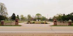 Brillion Community Cemetery