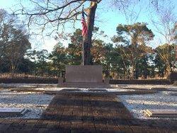 McLamb/Gore Cemetery